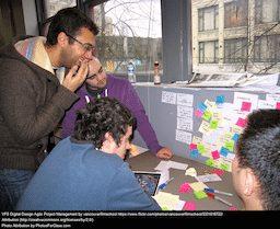 Project Teams