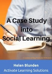 Case Study in Social Learning
