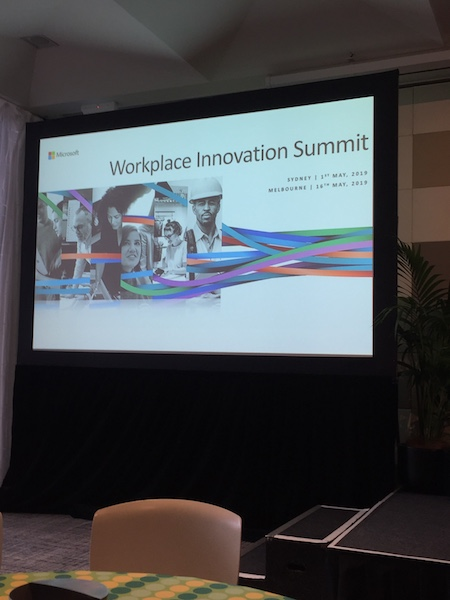 Workplace Innovation Summit