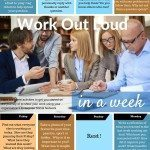 Resources for Work Out Loud Week